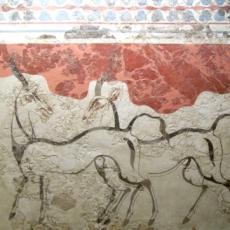 gazelles-fresco-akrotiri