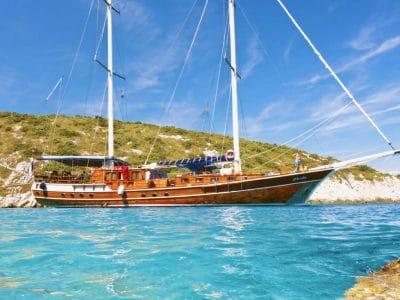 sibenik zadar cruise croatia