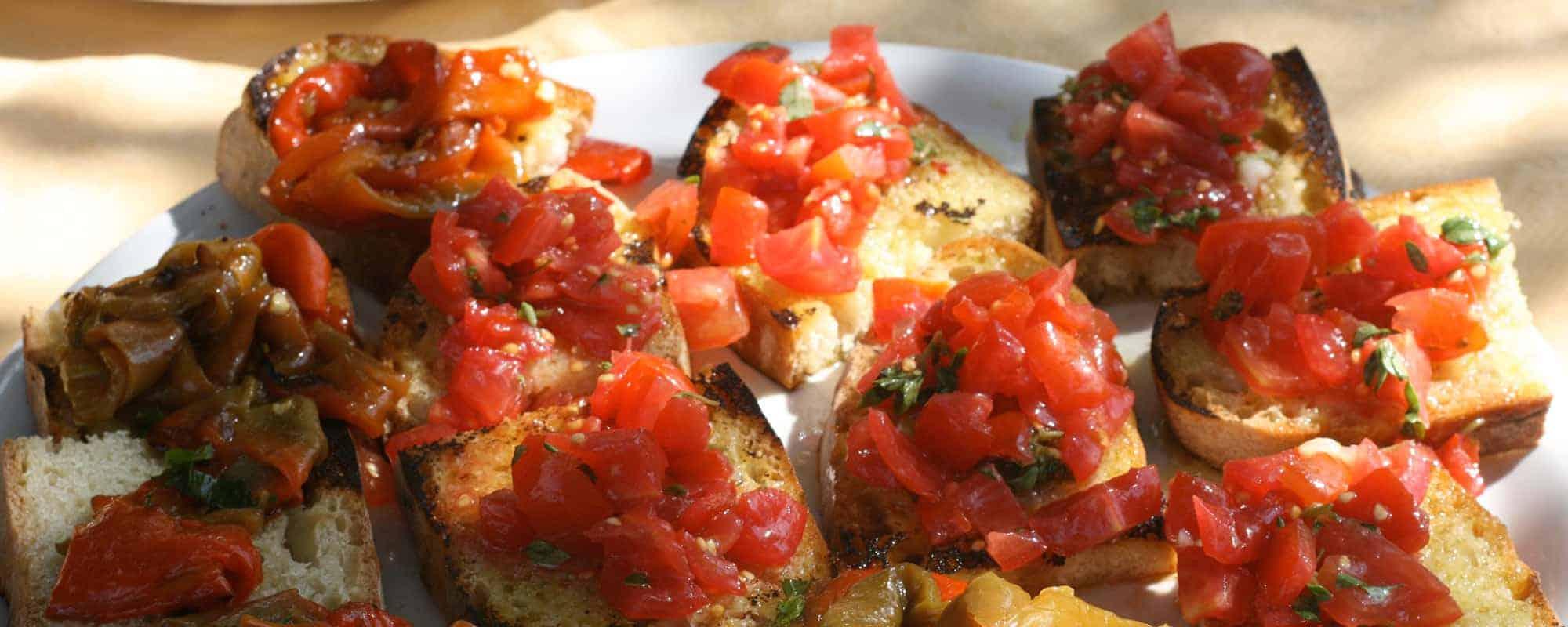 Sicily Cuisine of Sicily, Popular Food of Sicily