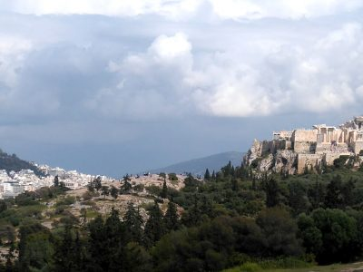 athens undiscovered