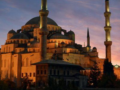 istanbul tour turkey