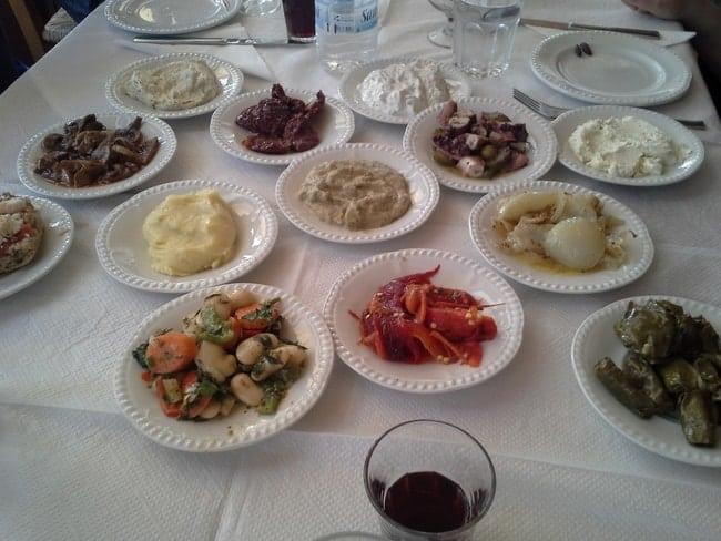 thanksgiving feast define